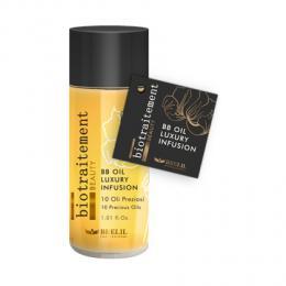 Brelil multifunkèní BB olej na vlasy, tváø i tìlo 30ml