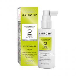 Brelil Haircur Hair Express sprej zrychluj�c� r�st vlas� 100ml