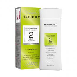 Brelil Haircur Hair Express šampon zrychlující rùst vlasù 200ml - zvìtšit obrázek