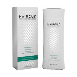 Brelil Haircur Antisebo double - dvoufázový šampon na mastné vlasy 200ml