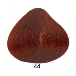 Brelil Prestige barva na vlasy 44 Oranžový zvýrazòovaè 100ml - zvìtšit obrázek