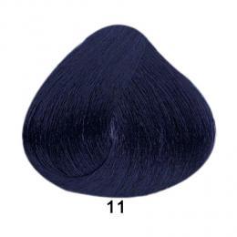Brelil Prestige barva na vlasy 11 Modrý zvýrazòovaè 100ml - zvìtšit obrázek