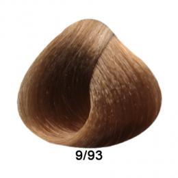 Brelil Prestige barva na vlasy 9/93 Velmi svìtlá blond oøíšková 100ml - zvìtšit obrázek