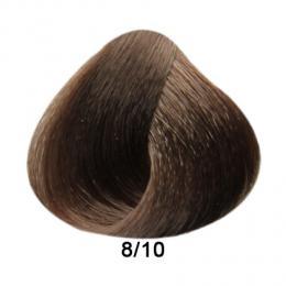 Brelil Prestige barva na vlasy 8/10 Svìtlá blond popelavá 100ml - zvìtšit obrázek