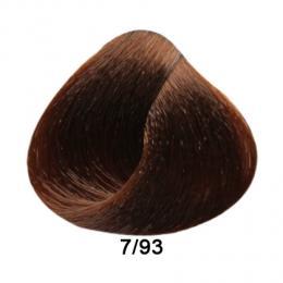 Brelil Prestige barva na vlasy 7/93 Blond oøíšková 100ml - zvìtšit obrázek