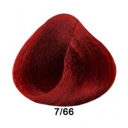 Brelil Prestige barva na vlasy 7/66 Blond intenzivnì èervená 100ml - zvìtšit obrázek