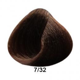 Brelil Prestige barva na vlasy 7/32 Blond béžová 100ml - zvìtšit obrázek