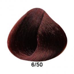 Brelil Prestige barva na vlasy 6/50 Tmavá blond mahagonová 100ml - zvìtšit obrázek