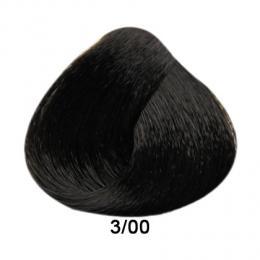 Brelil Prestige barva na vlasy 3/00 Tmav� ka�tanov� 100ml