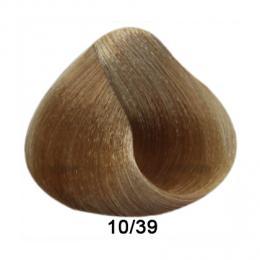 Brelil Prestige barva na vlasy 10/39 Extra svìtlá blond savana 100ml - zvìtšit obrázek