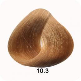 Brelil Colorianne barva na vlasy 10.3 Speci�ln� sv�tle zlat� blond 100ml - zv�t�it obr�zek