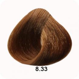 Brelil Colorianne barva na vlasy 8.33 Teplá svìtle zlatì blond 100ml - zvìtšit obrázek