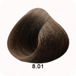 Brelil Colorianne barva na vlasy 8.01 Pøirozenì popelavì svìtle blond 100ml - zvìtšit obrázek