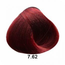 Brelil Colorianne barva na vlasy 7.62 Záøivì èervená blond 100ml - zvìtšit obrázek