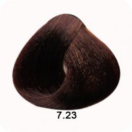 Brelil Colorianne barva na vlasy 7.23 Jamajská blond 100ml - zvìtšit obrázek