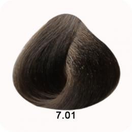 Brelil Colorianne barva na vlasy 7.01 Pøirozenì popelavì blond 100ml - zvìtšit obrázek