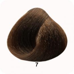 Brelil Colorianne barva na vlasy 7 Blond 100ml - zvìtšit obrázek