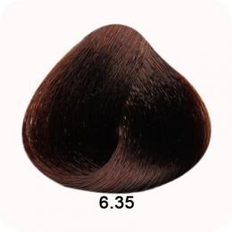 Brelil Colorianne barva na vlasy 6.35 Bronzovì tmavì blond 100ml - zvìtšit obrázek