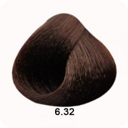 Brelil Colorianne barva na vlasy 6.32 Béžovì tmavá blond 100ml - zvìtšit obrázek