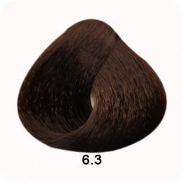 Brelil Colorianne barva na vlasy 6.3 Tmavá blond zlatá 100ml - zvìtšit obrázek