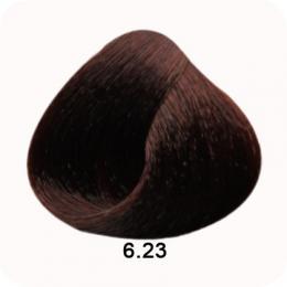 Brelil Colorianne barva na vlasy 6.23 Jamajská tmavì blond 100ml - zvìtšit obrázek