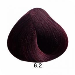 Brelil Colorianne barva na vlasy 6.2 Bordó tmavì blond 100ml - zvìtšit obrázek