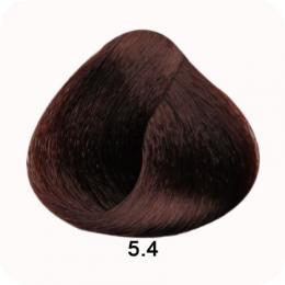 Brelil Colorianne barva na vlasy 5.4 Svìtle kaštanová mìdìná 100ml - zvìtšit obrázek