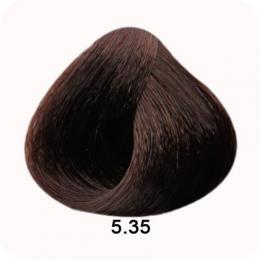 Brelil Colorianne barva na vlasy 5.35 Bronzovì svìtle hnìdá 100ml - zvìtšit obrázek