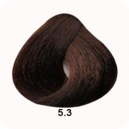 Brelil Colorianne barva na vlasy 5.3 Svìtle kaštanová zlatá 100ml - zvìtšit obrázek