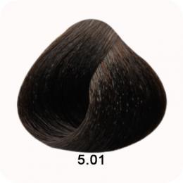 Brelil Colorianne barva na vlasy 5.01 Pøirozenì popelavì svìtle hnìdá 100ml - zvìtšit obrázek