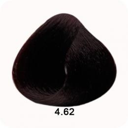 Brelil Colorianne barva na vlasy 4.62 Bordó rudohnìdá 100ml - zvìtšit obrázek