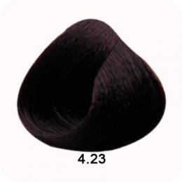 Brelil Colorianne barva na vlasy 4.23 Jamajsk� hn�d� 100ml