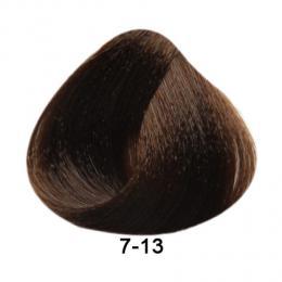 Brelil Essence barva na vlasy bez PPD, resorcinu, amoniaku a paraben� 7-13 P�skov� blond 100ml - zv�t�it obr�zek