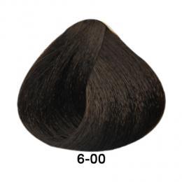 Brelil Essence barva na vlasy bez PPD, resorcinu, amoniaku a paraben� 6-00 Tmav� blond 100ml - zv�t�it obr�zek