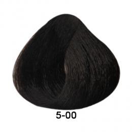 Brelil Essence barva na vlasy bez PPD, resorcinu, amoniaku a paraben� 5-00 Sv�tle ka�tanov� 100ml - zv�t�it obr�zek