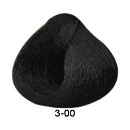 Brelil Essence barva na vlasy bez PPD, resorcinu, amoniaku a paraben� 3-00 Tmav� ka�tanov� 100ml
