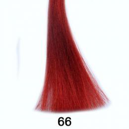 Brelil Shine bezèpavková olejová barva na vlasy Èervený zvýrazòovaè 60ml - zvìtšit obrázek