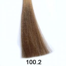 Brelil Shine bezèpavková olejová barva na vlasy 100.2 Absolutní blond perlový 60ml - zvìtšit obrázek