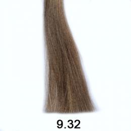Brelil Shine bezèpavková olejová barva na vlasy 9.32 Velmi svìtlý béžový blond 60ml - zvìtšit obrázek