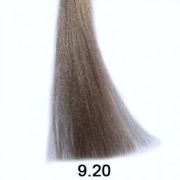 Brelil Shine bezèpavková olejová barva na vlasy 9.20 Velmi svìtlý blond perlový 60ml - zvìtšit obrázek