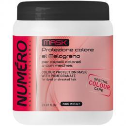 Brelil Num�ro Colour maska na barven� vlasy 1000ml