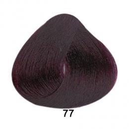Brelil Prestige barva na vlasy 77 Fialový zvýrazòovaè 100ml
