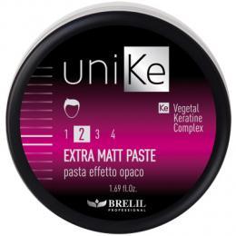 Brelil UniKe matující modelaèní pasta 50ml