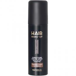 Brelil Hair Make Up - svìtle hnìdá 75ml