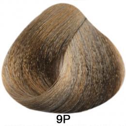 Brelil Prestige barva na vlasy 9P Èistá velmi svìtlá blond 100ml