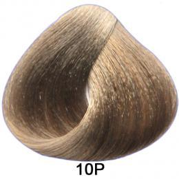 Brelil Prestige barva na vlasy 10P Èistá ultra svìtlá blond 100ml