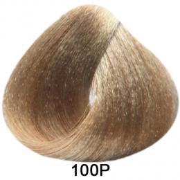 Brelil Prestige barva na vlasy 100P Èistá platinová superodbarvená blond 100ml