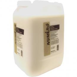 Brelil Numero Karité šampon pro suché vlasy 10kg