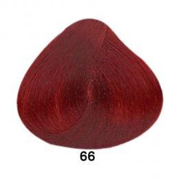 Brelil Prestige barva na vlasy 66 Èervený zvýrazòovaè 100ml - zvìtšit obrázek