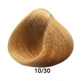 Brelil Prestige barva na vlasy 10/30 Extra svìtlá blond zlatá 100ml - zvìtšit obrázek